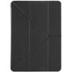 Чехол-книжка для Apple iPad Pro 10.5 2017 (Baseus Jane LTAPIPD-B01) (черный) - Чехол для планшетаЧехлы для планшетов<br>Чехол надежно защищает устройство от пыли, грязи, царапин и других негативных внешних воздействий. Оснащен функцией подставки с разными углами наклона.<br>