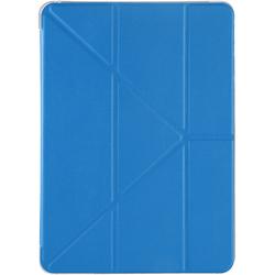 Чехол-книжка для Apple iPad Pro 10.5 2017 (Baseus Jane LTAPIPD-B03) (синий)