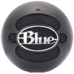 Blue Microphones Snowball GB (черный)