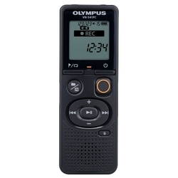 Olympus VN-541PC + чехол CS131 (черный)
