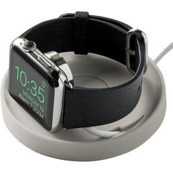 Подставка для Apple Watch (Bluelounge Kosta) (серый)