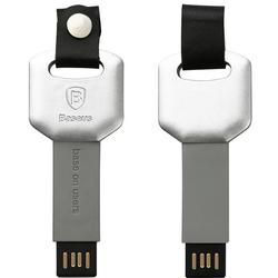 Кабель USB - Lightning для Apple iPhone 5, 5C, 5S, SE, 6, 6 plus, 6S, 6S Plus, 7, 7 Plus, iPad 4, Air, Air 2, Pro 9.7, Pro 12.9, PRO, mini 1, mini 2, mini 3, mini 4 (Baseus Toon series CAAPIPH6S-TNSG) (серебристый, серый)