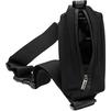 Сумка на пояс Baseus Digital Sports Belt (AWBASEOCP-01) (черный) - Чемодан, сумка, рюкзакЧемоданы, сумки, рюкзаки<br>Компактная сумка на пояс для занятий спортом, вмещающая смартфон с диагональю до 6 дюймов и ключи со всякой мелочью.<br>