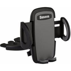 Универсальный автомобильный держатель (Baseus Balance Car Mount SUGENT-CD01) (черный)