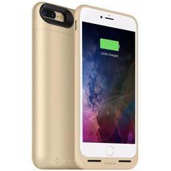 Чехол-аккумулятор для Apple iPhone 7 Plus (Mophie Juice Pack Air 3973) (золотистый)