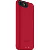 Чехол-аккумулятор для Apple iPhone 7 Plus (Mophie Juice Pack Air 3975) (красный) - Чехол для телефонаЧехлы для мобильных телефонов<br>Стильный чехол и одновременно дополнительный аккумулятор надежно защитит Ваш iPhone от царапин, потертостей, отпечатков и нежелательных сколов, а также зарядит в нужный момент. Емкость 2420mAh.<br>