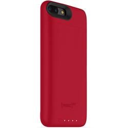 Чехол-аккумулятор для Apple iPhone 7 Plus (Mophie Juice Pack Air 3975) (красный)