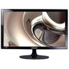 Samsung S22D300HY (черный) - МониторМониторы<br>ЖК-монитор с диагональю 21.5, тип ЖК-матрицы TFT TN, разрешение 1920x1080 (16:9), светодиодная (LED) подсветка, подключение:  VGA, HDMI, яркость 200 кд/м2, контрастность 600:1.<br>