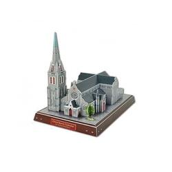 3D-пазл Кафедральный собор Крайстчерча (Pilotage RC38463)