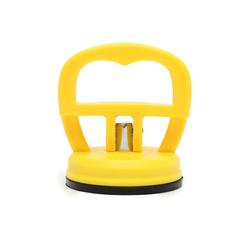 Вакуумная присоска для снятия тачскринов Yaxun YX-d01 (желтый)