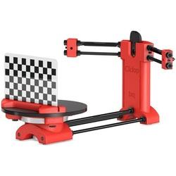 3D сканер BQ Ciclop (H000178) (красный)