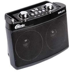 Ritmix RPR-215 (черный)