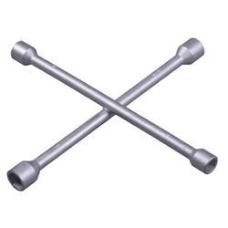 Балонный ключ на 17x19x22x22 мм (Stayer 2755-H4)