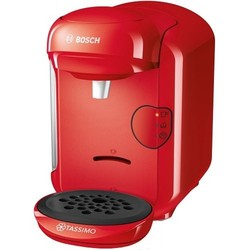 Bosch Tassimo TAS1403 (красный)