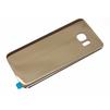 Задняя крышка для Samsung Galaxy S7 (Liberti Project 0L-00030968) (золотистый) - Корпус для мобильного телефонаКорпуса для мобильных телефонов<br>Плотно облегает корпус и гарантирует надежную защиту Вашего устройства.<br>