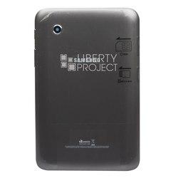 Корпус для Samsung Galaxy Tab 2 7.0 P3100 (Liberti Project 0L-00031896) (черный)