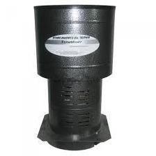 ТермМикс 450кг/ч (кргулая) (черный)