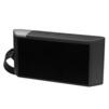 Ginzzu GM-873B (черный) - Колонка для телефона и планшетаПортативная акустика<br>Портативная Bluetooth колонка, мощность: 2x3 Вт, диапазон воспроизводимых частот: 140-18000 МГц.<br>