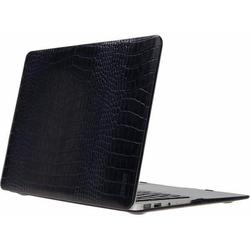 Чехол для Apple MacBook Pro 15 (Heddy Leather Hardshell HD-N-A-15-01-04) (синий)