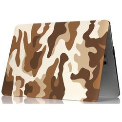 Чехол-накладка для Apple MacBook Air 13 (i-Blason 461419) (коричневый)