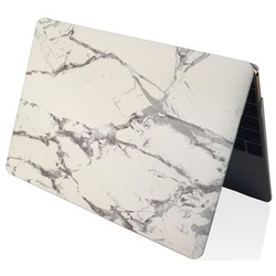 Чехол-накладка для Apple MacBook Pro 13 with Retina (i-Blason 662987) (белый)