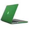 Чехол-накладка для Apple MacBook Pro 13 with Retina (i-Blason 207636) (зеленый)  - Чехол для ноутбукаЧехлы для ноутбуков<br>Пластиковый чехол надежно защищает все внешние поверхности и углы ноутбука, оставляя открытым доступ ко всем портам, клавиатуре, экрану и камере.<br>