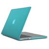 Чехол-накладка для Apple MacBook Pro 13 with Retina (i-Blason 207655) (голубой)  - Чехол для ноутбукаЧехлы для ноутбуков<br>Пластиковый чехол надежно защищает все внешние поверхности и углы ноутбука, оставляя открытым доступ ко всем портам, клавиатуре, экрану и камере.<br>