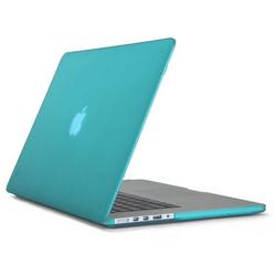 Чехол-накладка для Apple MacBook Pro 13 with Retina (i-Blason 207655) (голубой)