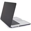 Чехол-накладка для Apple MacBook Pro 15 with Retina (i-Blason 198502) (черный)  - Чехол для ноутбукаЧехлы для ноутбуков<br>Пластиковый чехол надежно защищает все внешние поверхности и углы ноутбука, оставляя открытым доступ ко всем портам, клавиатуре, экрану и камере.<br>