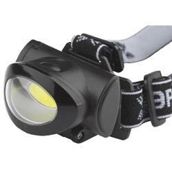 Налобный фонарь Эра GB-601 (черный)