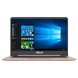 "asus zenbook ux410ua (intel core i7 7500u 2700 mhz/14""/1920x1080/16gb/1256gb hdd+ssd/dvd нет/intel hd graphics 620/wi-fi/bluetooth/windows 10 pro)"