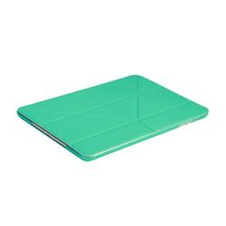 Чехол-подставка для планшета Apple iPad 9.7 2017 (IT BAGGAGE ITIPAD51-6) (бирюзовый)