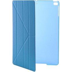 Чехол-подставка для планшета Apple iPad 9.7 2017 (IT BAGGAGE ITIPAD51-4) (голубой)