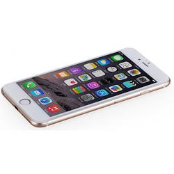 Защитное стекло для Apple iPhone 6 Plus, 6S Plus (Onext 40936) (белая рамка)