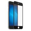 Защитное стекло для Apple iPhone 6 Plus, 6S Plus (Onext 40937) (черная рамка) - Защитное стекло, пленка для телефонаЗащитные стекла и пленки для мобильных телефонов<br>Защитное стекло предназначено для защиты дисплея устройства от царапин, ударов, сколов, потертостей, грязи и пыли.<br>
