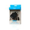 Smartbuy RAPID (SBP-8420) (черный) - Сетевое зарядное устройствоСетевые зарядные устройства<br>Сетевое зарядное устройство с поддержкой Quick Charge 3.0, выходной ток: 2.1А, в комплекте кабель USB-microUSB.<br>