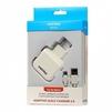 Smartbuy RAPID (SBP-8430) (белый) - Сетевое зарядное устройствоСетевые зарядные устройства<br>Сетевое зарядное устройство с поддержкой Quick Charge 3.0, выходной ток: 2.1А, в комплекте кабель USB-microUSB.<br>