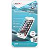 Защитное стекло для Apple iPhone 7 (Onext 3D 41325) (красный) - Защитное стекло, пленка для телефонаЗащитные стекла и пленки для мобильных телефонов<br>Защитное стекло предназначено для защиты дисплея устройства от царапин, ударов, сколов, потертостей, грязи и пыли.<br>