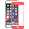Защитное стекло для Apple iPhone 7 Plus (Onext 3D 41326) (красный) - ЗащитаЗащитные стекла и пленки для мобильных телефонов<br>Защитное стекло предназначено для защиты дисплея устройства от царапин, ударов, сколов, потертостей, грязи и пыли.<br>