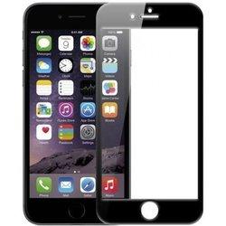 Защитное стекло для Apple iPhone 7 (Perfeo 3D Gorilla PF-TG-3GM-IPH7B) (черный матовый)