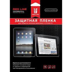"""Защитная пленка для Apple iPad Pro 10.5"""" (Red Line YT000011737) (прозрачная)"""
