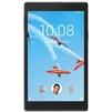 Lenovo Tab 4 TB-8504X 16Gb (черный) ::: - Планшетный компьютерПланшеты<br>Планшет 8, 1280x800, TFT IPS, встроенная память 16 Гб, слот microSDXC, до 128 Гб, Android 7.0, ОЗУ 2 Гб, процессор Qualcomm Snapdragon 425 1400 МГц, Wi-Fi, Bluetooth, 3G, 4G LTE, GPS.<br>