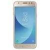 Samsung Galaxy J3 (2017) (золотистый) ::: - Мобильный телефонМобильные телефоны<br>GSM, LTE, смартфон, Android, вес 142 г, ШхВхТ 70.3x143.2x8.2 мм, экран 5, 1280x720, Bluetooth, Wi-Fi, GPS, ГЛОНАСС, фотокамера 13 МП, память 16 Гб, аккумулятор 2400 мАч.<br>