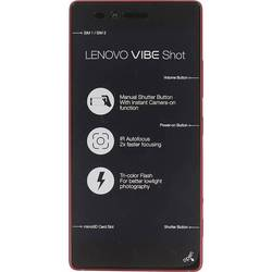Lenovo Vibe Shot Z90A40 (PA1K0161RU) (красный) :::