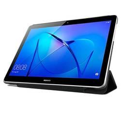 Чехол-подставка для Huawei MediaPad T3 10 (IT Baggage ITHWT3105-1) (черный)