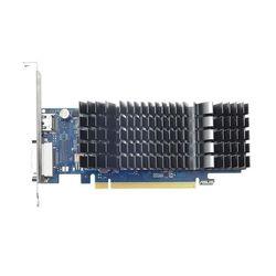 Asus GeForce GT 1030 1228Mhz PCI-E 2.0 2048Mb 6008Mhz 64bit DVI HDMI RTL