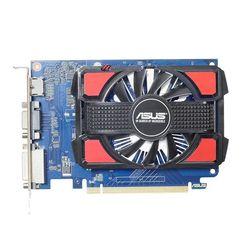 ASUS GeForce GT 730 700Mhz PCI-E 2.0 2048Mb 1600Mhz 128 bit DVI HDMI HDCP RTL