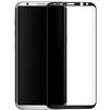Защитное стекло для Samsung Galaxy S8 (Onext 3D 41260) (черная рамка) - Защитное стекло, пленка для телефонаЗащитные стекла и пленки для мобильных телефонов<br>Защитное стекло предназначено для защиты дисплея устройства от царапин, ударов, сколов, потертостей, грязи и пыли.<br>