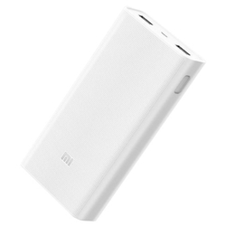 Xiaomi Mi Power Bank 2 20000 (белый)
