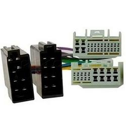 ISO-переходник для Hyundai IX-35, Solaris, Starex, KIA Sportage, Rio (Intro ISO AHY-03)